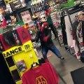 Spiderman danse sur Take on me