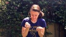 ALS ice challenge Maribeth Monroe (Alice Murphy on Comedy Central's Workaholics)