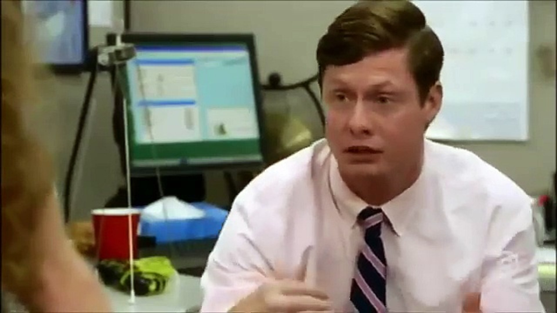 Uh hello, this is the supervisor... (Workaholics)