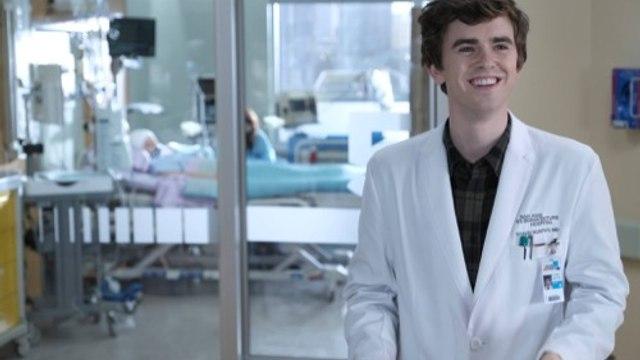 The Good Doctor Season 1 Episode 15 {ABC} S01E15