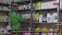 L'indemnisation des victimes des produits phytopharmaceutiques discutée au Sénat