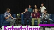 Bob's Burgers: Kristen Schaal, John Roberts & Cast On The Show | PopFest | Entertainment Weekly