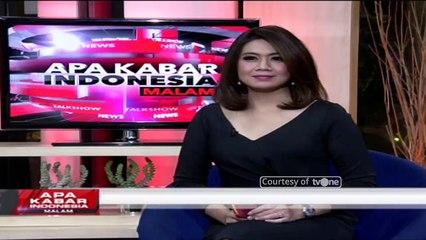 """Makna 'Marahnya' Presiden Jokowi"" [Part 2] - Apa Kabar Indonesia Malam"