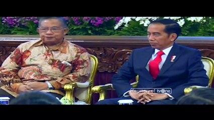 """Makna 'Marahnya' Presiden Jokowi"" [Part 1] - Apa Kabar Indonesia Malam"