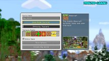 Minecraft Ps4 Seed - Stronghold In Village - video dailymotion