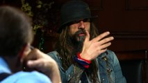 Beavis and Butt-Head Changed Everything   Rob Zombie    Larry King Now - Ora TV