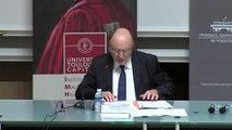 02_ Intervention de Christophe LAURENT, Président du Tribunal administratif de Toulouse