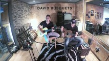 David Busquets Ft. David Palau - Fins Demà - assaig