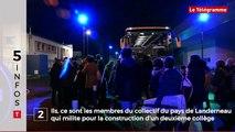 Le tour de Bretagne en cinq infos – 01/02/2018