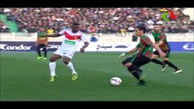 1-1 Walid Derrardja Goal Algeria  Algerian Cup  1/8 Final - 01.02.2018 MC Alger 1-1 CR Belouizdad