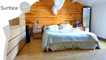 A vendre - Appartement - Le bouscat (33110) - 2 pièces - 50m²