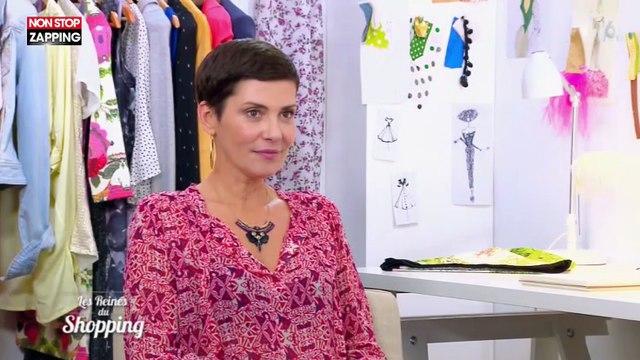 Les Reines du shopping : la tenue très transparente et sexy d'une candidate (vidéo)