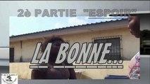 LA BONNE 2ème partie - film ivoirien - ABOURE SOUS TITRE EN Français - COTE D IVOIRE