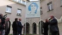 VIDEO. Michel Delpech : plus qu'un espace, un hommage à Blois