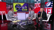 Minnesota Vikings have tough decisions to make with QB situation   SportsCenter   ESPN