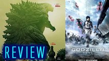 Godzilla Anime Kaiju Update / What happened to the Kaiju? Prequel Novel
