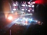 Muse - Interlude + Hysteria, Spektrum, Oslo, Norway  10/25/2009
