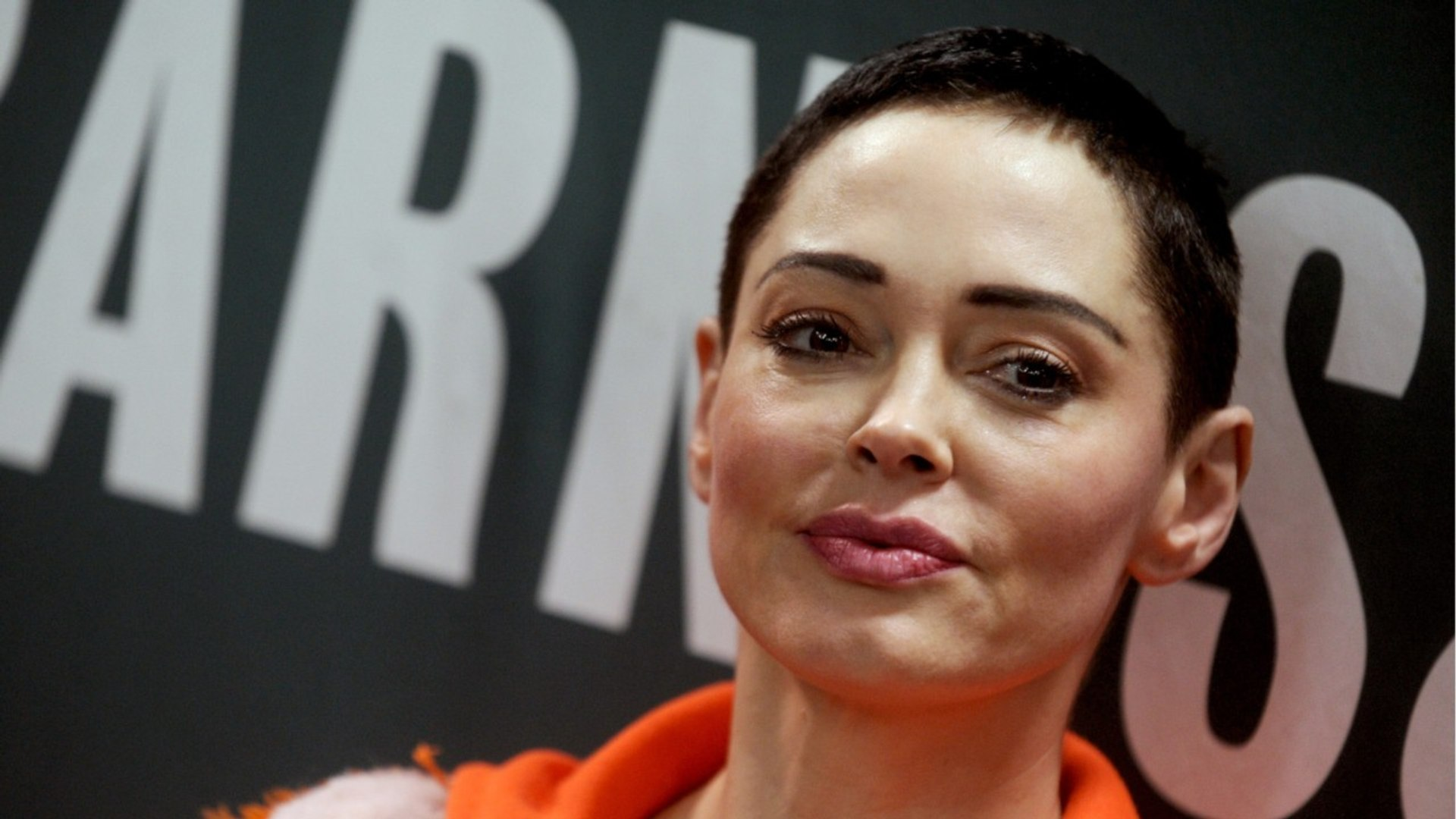 Rose McGowan Says Weinstein's Team 'Are Going To Be Empty Suits In Their Coffins'