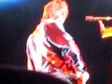 Muse - Interlude + Hysteria, Scott Stadium, Charlottesville, VA, USA  10/1/2009