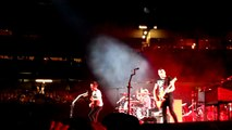 Muse - Interlude + Hysteria, Giants Stadium, East Rutherford, NJ, USA  9/24/2009