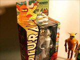 Futurama Bender Bending Rodriguez Figure by Toynami
