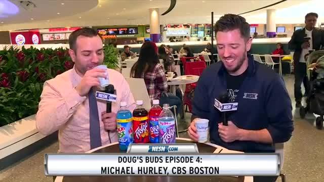 Doug's Buds Episode 4: Michael Hurley, CBS Boston