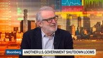 Ex-OMB Director David Stockman Sees Bond Market Carnage