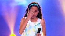 Ana Karina cantó Sabor a mí de Álvaro Carrillo – LVK Col – Show en vivo –