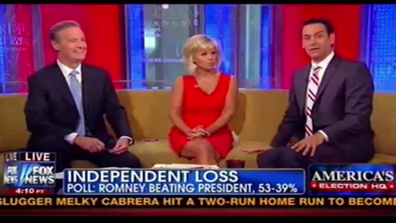 Fox & Friends Picks Fight With Olympic Team Over Berets