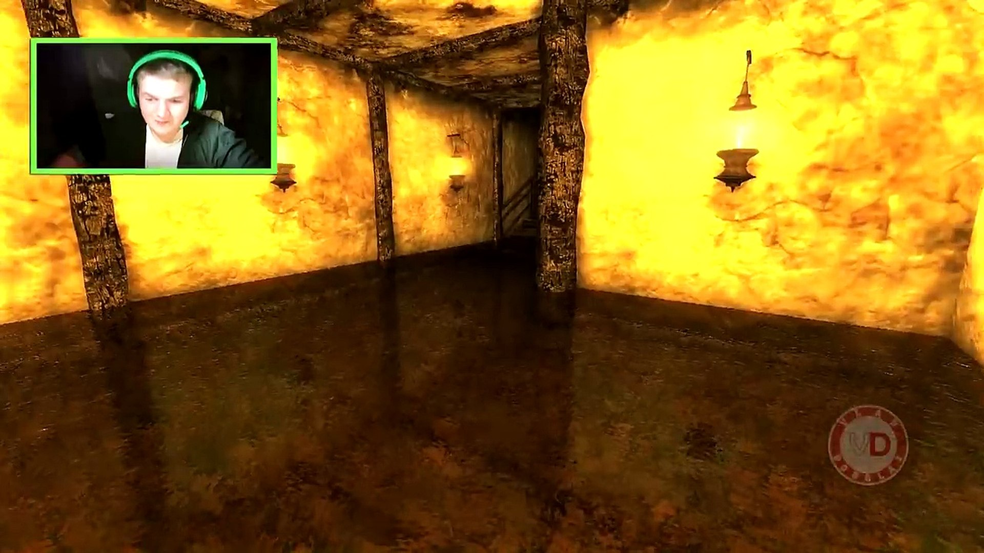 ГОЛЫЕ МУЖИКИ С ПЕНИСАМИ НАНОСЯТ УДАР!!! I Amnesia House Of Creep 2 Полное Прохождение
