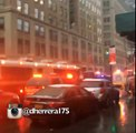 Moments: Crane Collapse In Tribeca Lower Manhattan New York City 1 Dead 2 Injured NYC (VIDEO)