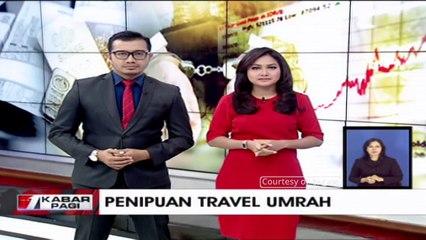 Wawancara Eksklusif tvOne dengan Pemilik Travel Umroh PT SBL