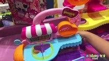 [TOY HAUL SHOPPING] at Toy Kingdom - Marvel, Disney, Play Doh, Cars, Paw Patrol, Lego, toys for kids