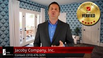 Santa Monica Custom Shutters Shades Blinds Curtains Jacoby Company Review