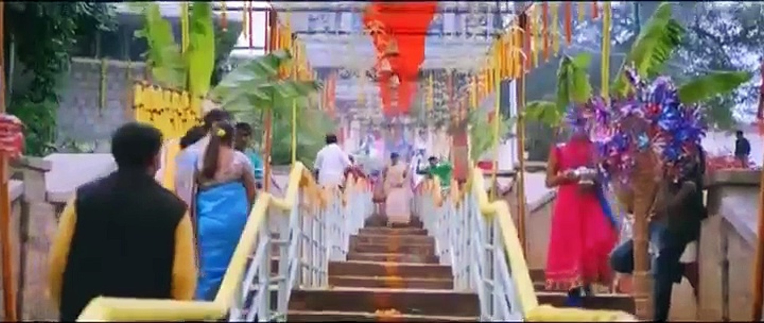 South indian hindi movie 2018  'bharjari '  part - 1.  full movie, Bharjari hindi dubbed m