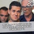 Meurtre d'Alexia Daval: «On atteint des niveaux d'indécence vis à vis de la victime»