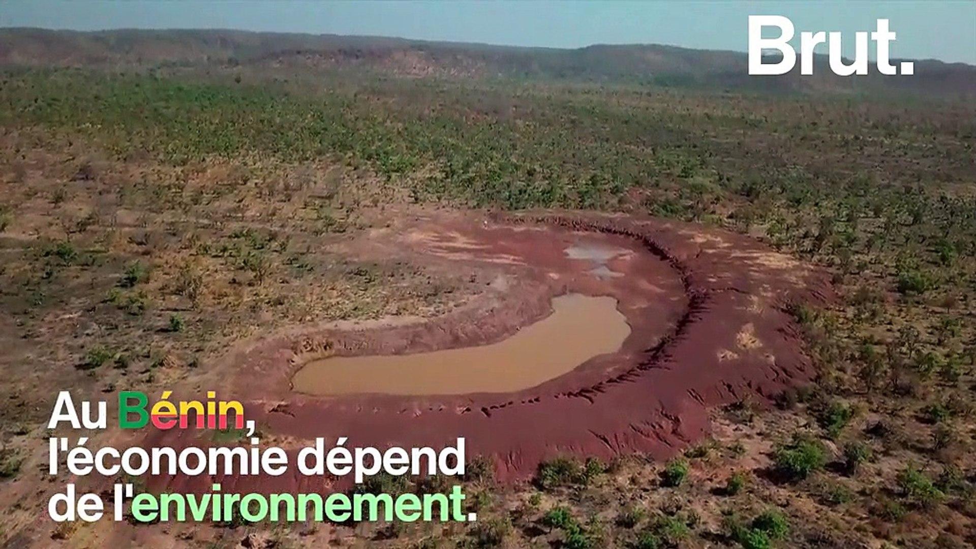 Au Bénin, protéger l'environnement pourrait relancer le tourisme