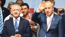 Kılıçdaroğlu'nu Zora Sokacak Kurultay Planı: Kocasakal ve Eminağaoğlu Adaylıktan Çekilecek