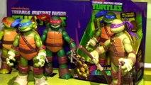 Visita SPIN MASTER 3 - Tortugas ninja Tmnt y La Dee Da fashion doll