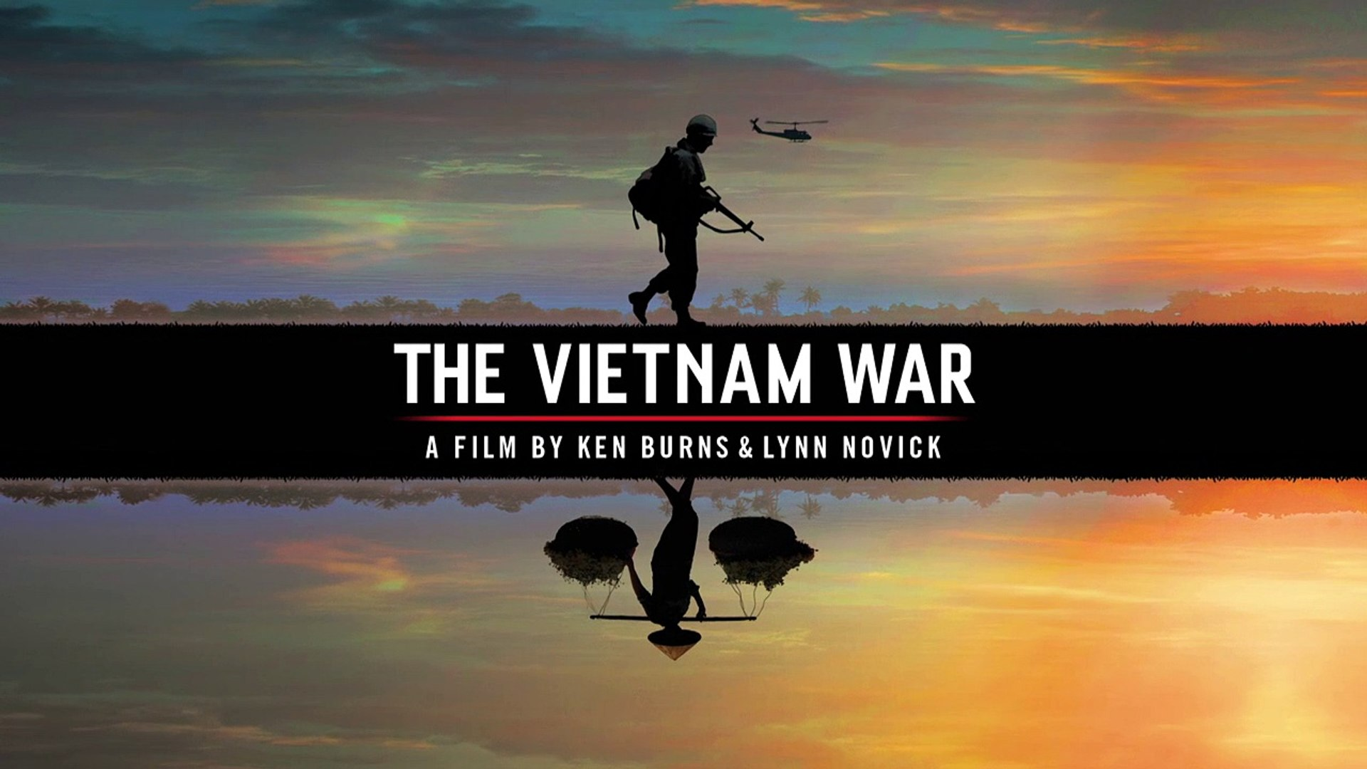03/01 The River Styx (January 1964-December 1965) - The Vietnam War - Broadcast Version