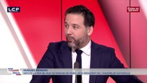 Constitution : « La voie parlementaire est, à ce stade, privilégiée », prétend Hugues Renson
