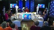 "General Elektriks interprète ""Raid to Radio"" dans ""Bonjour la France"" sur Europe 1"
