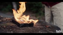 Castle Rock - official trailer - Tv Show Horror Stephen King