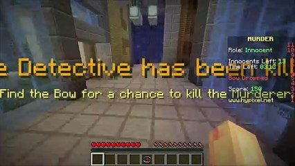 NEW Murder Mystery Game on Hypixel!! DOLLASTIC PLAYS with Gamer Chad