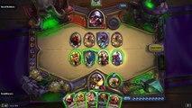 Totalbiscuit: Stream: Gimmicks vs Naxxramas Heroics (Hearthstone: Heroes of Warcraft) - Part 2 of 5