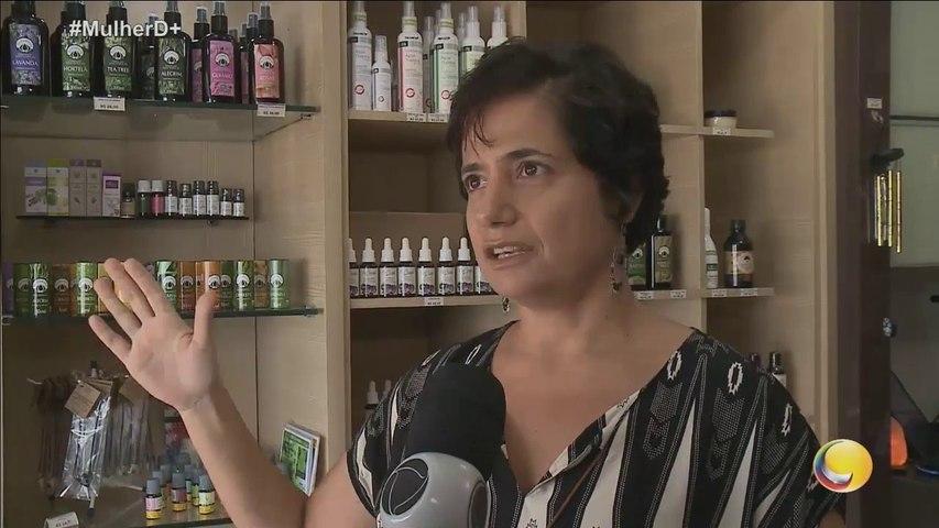 Mulher Demais – Aromaterapia: O poder dos óleos essenciais