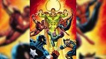 Iron Man & Loki Secret Affair? - FrostIron