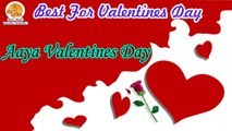 Vil Slim - Aaya Valentines Day Song - Valentine Day Special Collection-Valentine Day Love Song 2018