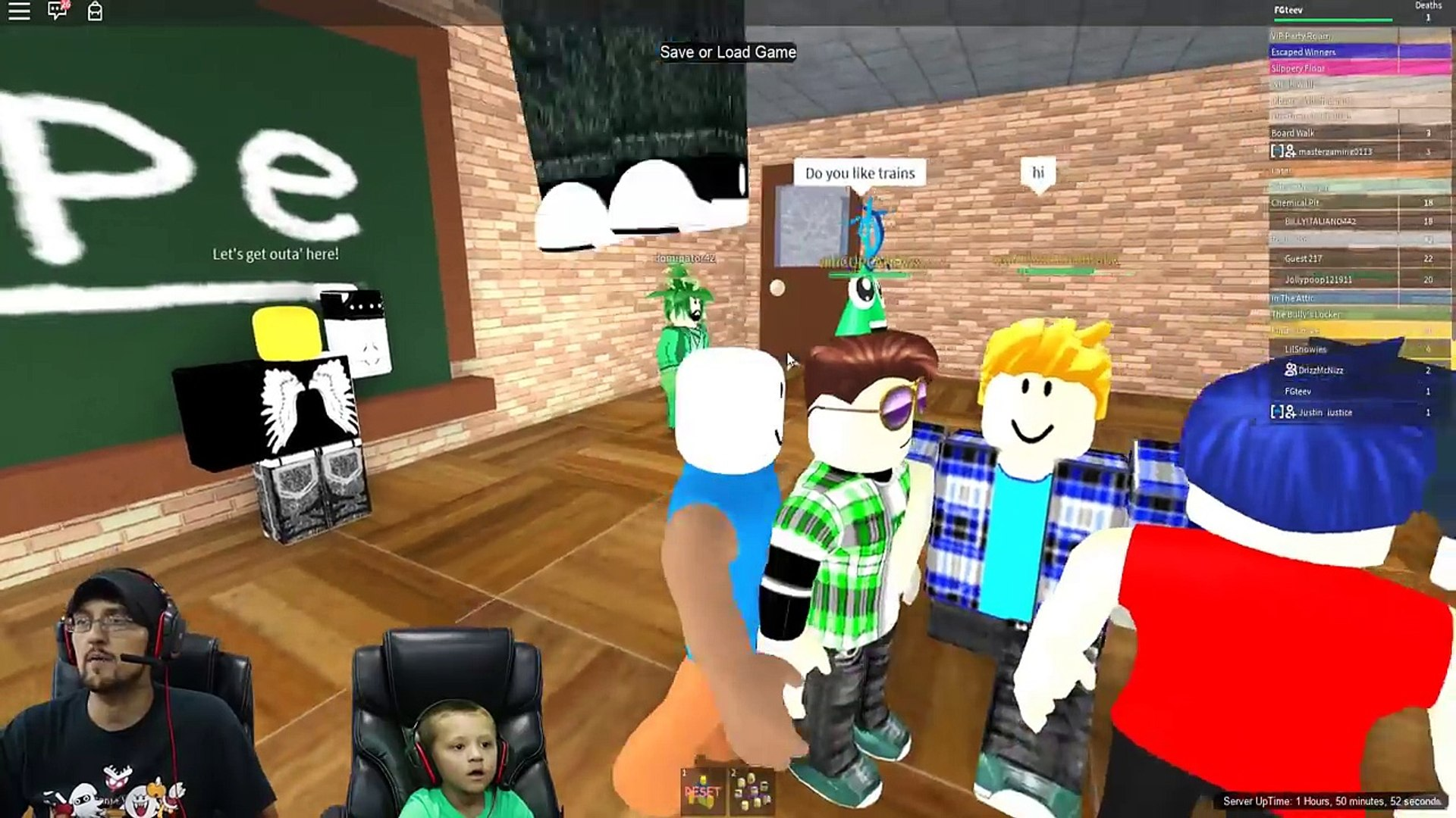 Chase Stole My Best Friend Roblox 10 Escape From School Obby