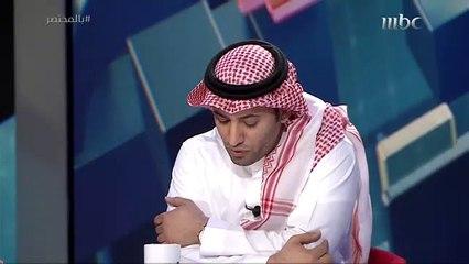 بماذا أجاب الدكتور فهد الشليمي عن مايخص الحياد الكويتي في الأزمة الخليجية؟